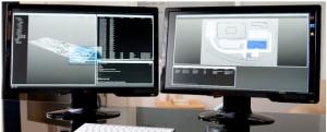 2-skærm
